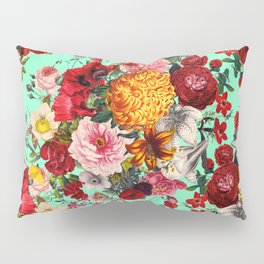 EXOTIC GARDEN XV Pillow Sham
