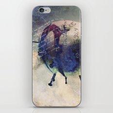Rotten Apple iPhone & iPod Skin
