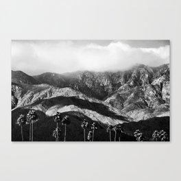 Looming2 Canvas Print