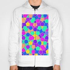 islamic geometric pattern Hoody