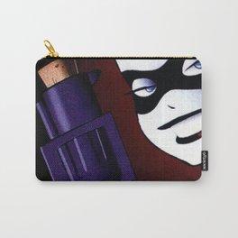 Harley Quinn Custom Carry-All Pouch