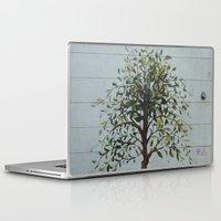 dublin Laptop & iPad Skins featuring Dublin Art by Ashley Callan