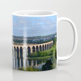 Royal Bridge, Berwick-upon-Tweed Coffee Mug