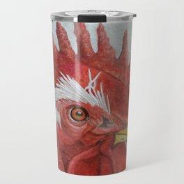 Mister Rooster Travel Mug
