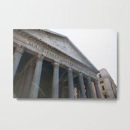 Rome - Italy Metal Print