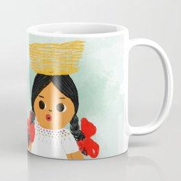 My beautiful Guatemala Coffee Mug