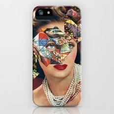 Cultural Bias Slim Case iPhone (5, 5s)