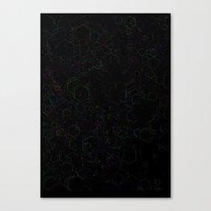 CUBEN Canvas Print