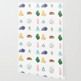 Gemstones Wallpaper