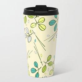 Spring spirit Travel Mug