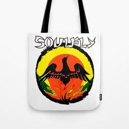 Soulfly Primitive Tote Bag