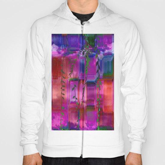 Infused colors Hoody