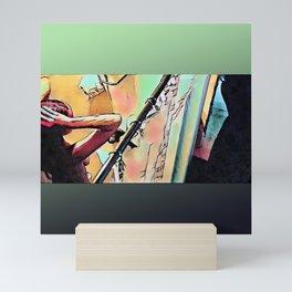 Ubiquitous Mini Art Print