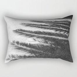 summer shadow Rectangular Pillow