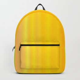 Yellow line background with vertical movement Backpack
