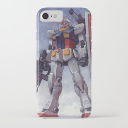Gundam RX-78-2 Origin ver. iPhone Case