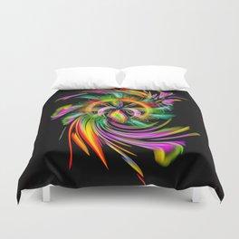 Rainbow Creations 2 Duvet Cover