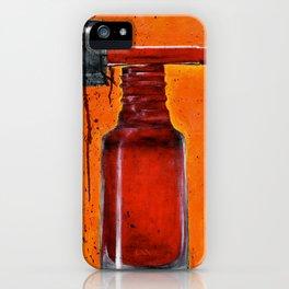Polish iPhone Case