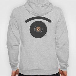long pl.eye Hoody