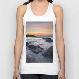 That Easy Feeling Unisex Tank Top