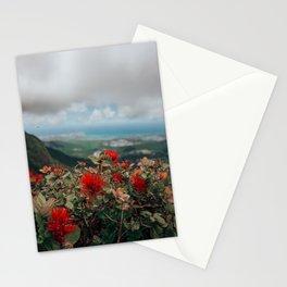 'Ohi'a Lehua Stationery Cards