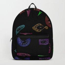 Tempus Fugit Backpack