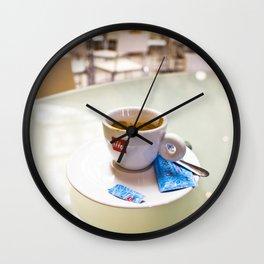 italy - rome - vacanze romane_24 Wall Clock