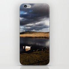 Brecon Beacons iPhone Skin