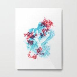 Spectre #10 Metal Print