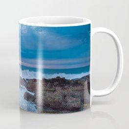 Sunset Escape Coffee Mug