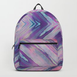 iDeal - Spring WaterColor Backpack