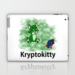 Kryptoktty Laptop & iPad Skin