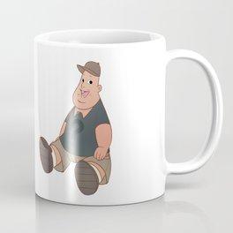 'Sup, dudes Coffee Mug