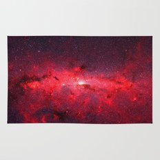 Unidentified Nebula Rug
