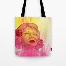 Follies Tote Bag