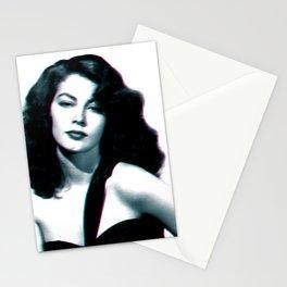AVA GARDNER Stationery Cards