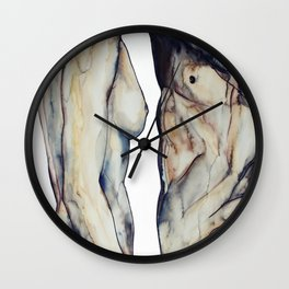 HUMAN BODIES Wall Clock