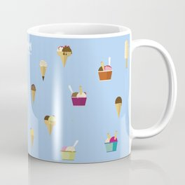 Sweet ice cream Coffee Mug