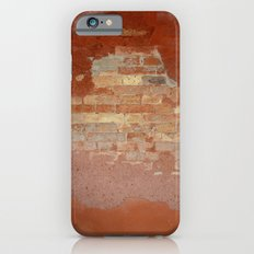 wall iPhone 6s Slim Case