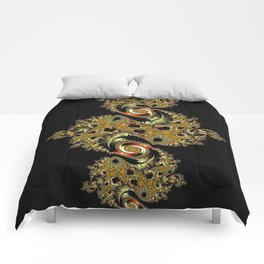 Golden Star Comforters
