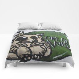 Mugshots: Big D Comforters
