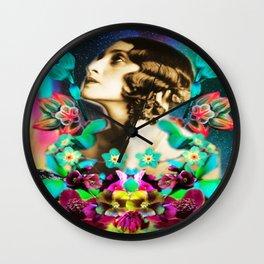 Astra  Wall Clock