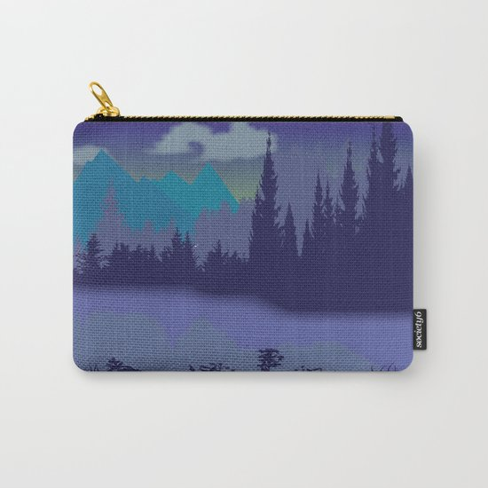 My Nature Collection No. 21 Carry-All Pouch