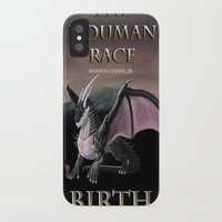 book cover iPhone & iPod Cases featuring Book Cover by Author Warren Cohen