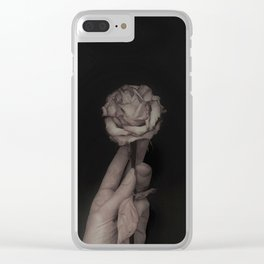 Age Clear iPhone Case