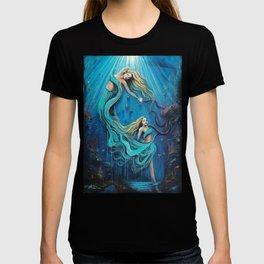 The Mermaid's Gift T-shirt