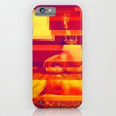 Figueres, Spain | Project L0̷SS   Slim Case iPhone 6s