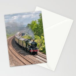7029 Clun Castle Stationery Cards