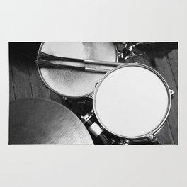 Drums Rug