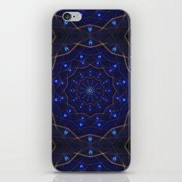 Hypnotized iPhone Skin